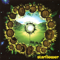 Starflower CD Cover